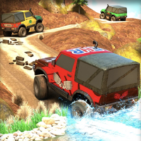 OFFROAD JEEP DRIVING ADVENTURE